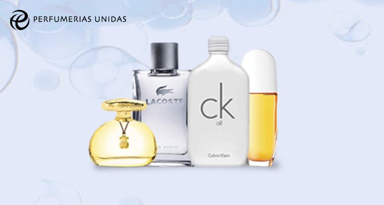 Perfumerías Unidas