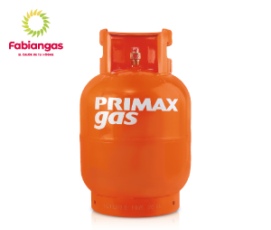 Fabian Gas - Primax gas