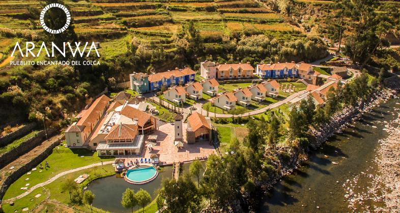 Aranwa Hoteles - Colca