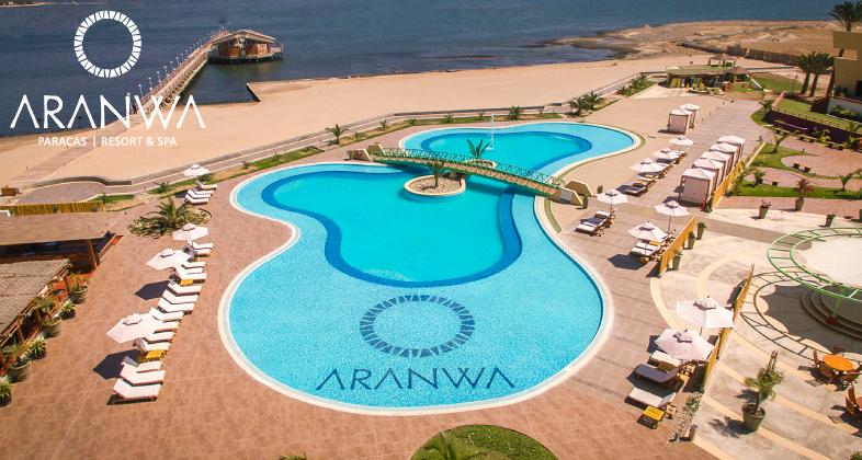 Aranwa Hoteles - Paracas