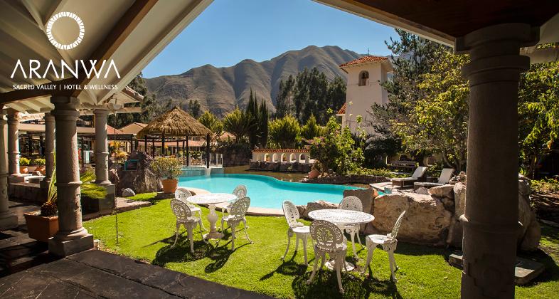 Aranwa Hoteles - Valle Sagrado
